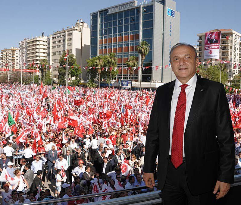 Adana Miting