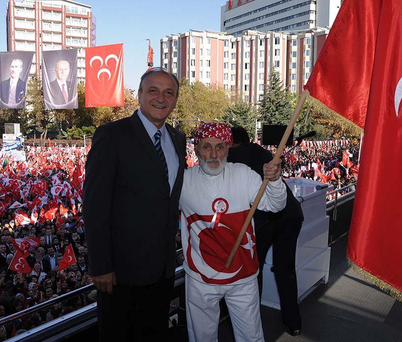 Ankara Miting